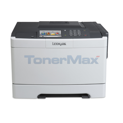 Lexmark CS510de
